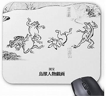 デザインでマウスパッドを選ぶ
