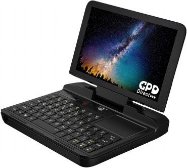 GPD MicroPC 2021 天空パッケージ版ノートパソコン