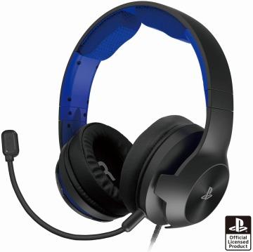 ホリゲーミングヘッドセット ハイグレード for PlayStation4