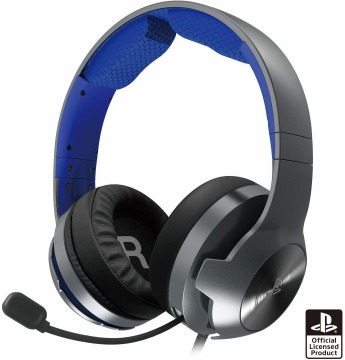 ホリ ゲーミングヘッドセット プロ for PlayStation4