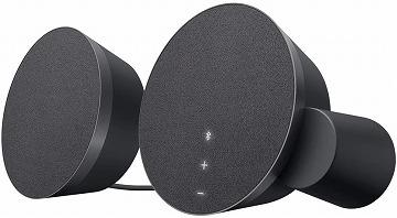 ロジクール PCスピーカー ワイヤレス ZX1000 小型 MX Sound Bluetooth