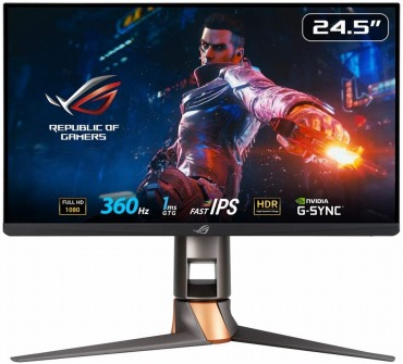 ASUS PS5 対応 ROG SWIFT PG259QN