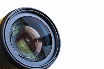 Webカメラの画角を選ぶ