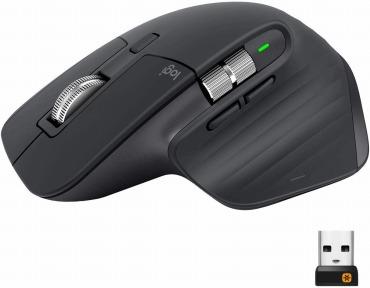 ロジクール ワイヤレスマウス MX Master 3 MX2200sGR