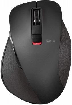 M-XGS10BBBK エレコム マウス Bluetooth