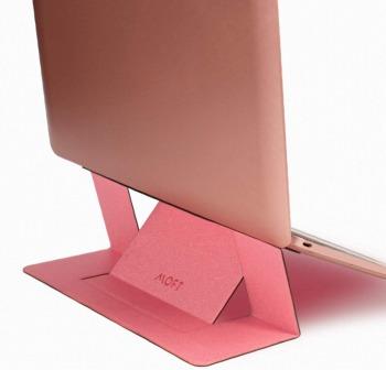 MOFT ノートパソコン スタンド PCスタンド テレワーク 折りたたみ 超軽量 超極薄