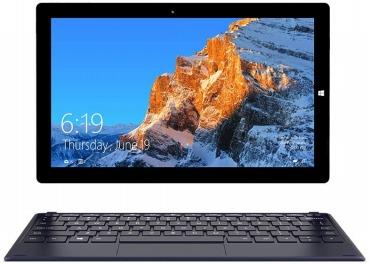 TECLAST X4 Windowsタブレット