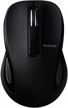 M-BT17BBBK エレコム マウス Bluetooth