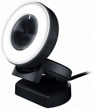 Razer Kiyo オートフォーカスリング ライト Webカメラ