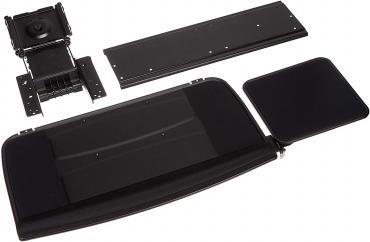 サンワサプライ CR-KB2 エルゴノミクスキーボードスライダー