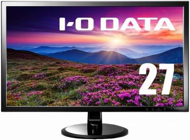 I-O DATA モニター ディスプレイ DIOS-MF271XDB 27型