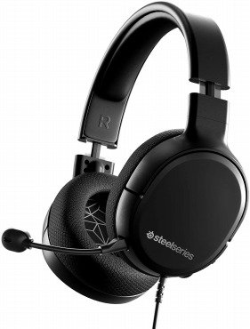 SteelSeries Arctis 1 PC PS4 Switch 対応