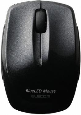 M-FBL3BBSBK エレコム マウス Bluetooth