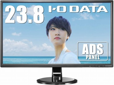 I-O DATA モニター 23.8インチ EX-LD2381DB