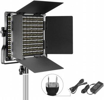 Neewer LEDビデオライト