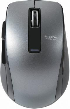 M-BT20BBBK エレコム マウス Bluetooth