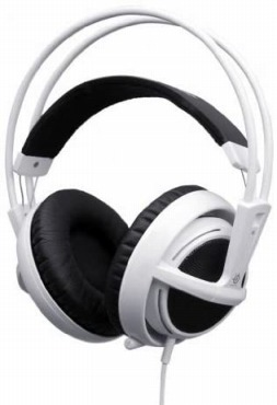 SteelSeries Siberia v2 Full-size Headset 51100