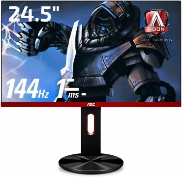 AOC ゲーミング モニター AGON G2590PX/11 (24.5インチ/144Hz)
