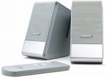 Bose M3 Micro Music Moniter