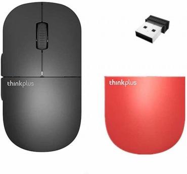 thinkplus ワイヤレスマウス 無線マウス
