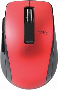 M-BT20BBRD エレコム マウス Bluetooth