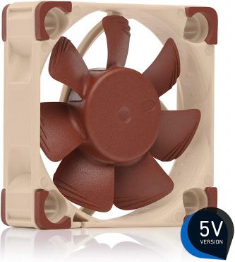 noctua 5V Fan 40mm NF-A4x10