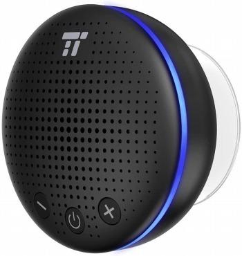 TaoTronics Bluetooth スピーカー 防水 IPX7 風呂