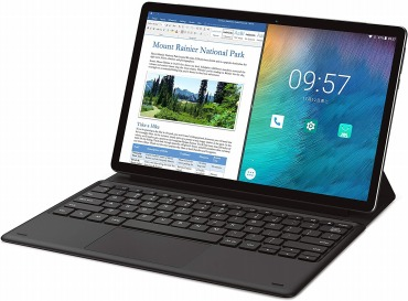 TECLAST M16 2 in 1タブレット
