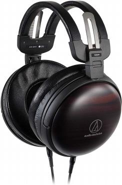 ATH-AWKT ハイレゾ音源対応 ヘッドホン