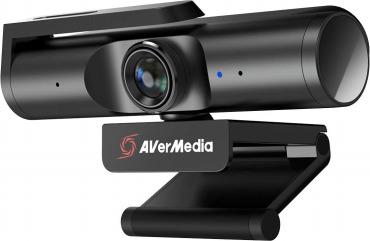AVerMedia LIVE STREAMER CAM 513 4Kウェブカメラ PW513 CM912