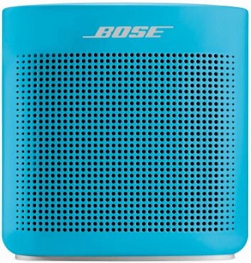 Bose SoundLink Color Bluetooth speaker II ポータブルワイヤレススピーカー