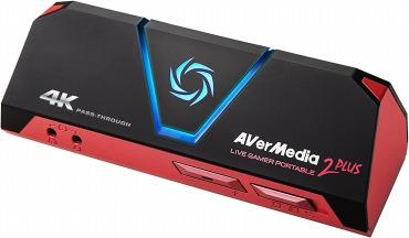 AVerMedia Live Gamer Portable 2 PLUS AVT-C878