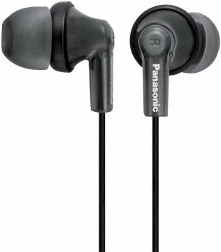 3.5mmでイヤホンを接続して音楽を聴く