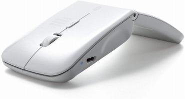 折りたたみ式マウスiPad IOS13.4以上に対応