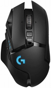 Logicool G ゲーミングマウス 無線 G502