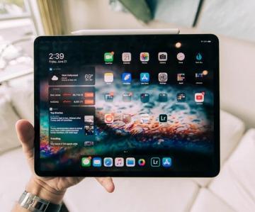 iPadにマウスを接続する方法