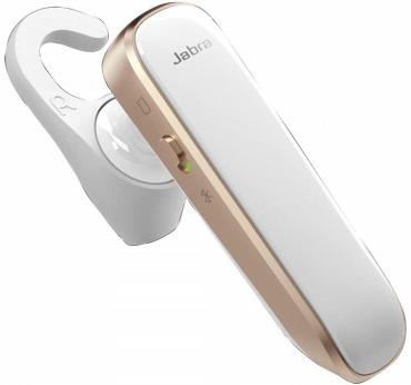 JABRA Boost ワイヤレスBluetooth ヘッドセット 片耳