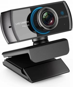 Macbook対応 Webカメラ Logitubo
