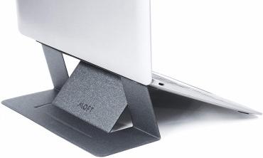 MOFT 貼らない非粘着 ノートパソコンスタンド