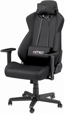 Nitro Concepts S300 ゲーミングチェア NC-S300