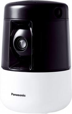 パナソニック ペットカメラ KX-HDN205-K