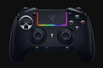 Razer コントローラーの特徴