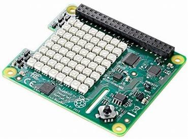 温度センサーなど使える公式のRaspberry Pi センサー
