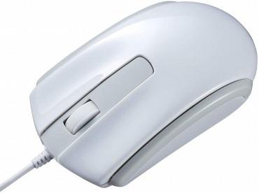 サンワサプライ 有線Type-Cマウス iPad Pro