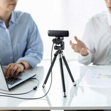 Webカメラの撮影方法