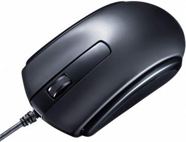 サンワサプライ 有線Type-Cマウス iPad Pro対応