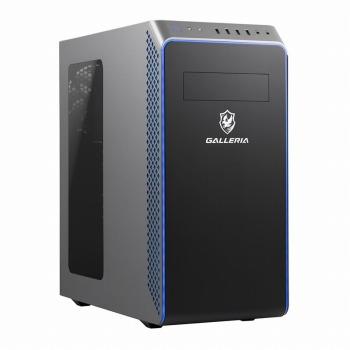 ゲーミングPC(デスクトップ)ガレリア XA7C-R70S