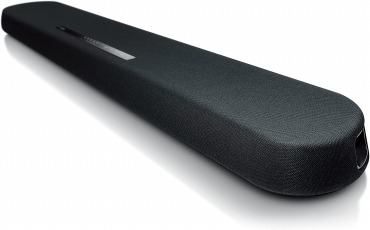 ヤマハ サウンドバー 4K HDR対応/HDMI/DTS Virtual:X/Bluetooth対応 YAS-108(B)