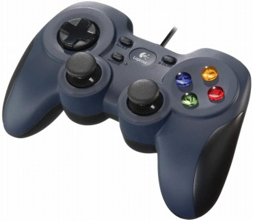 Logicool G ゲームパッド F310r 有線 usb PCゲーム用 FF14 Windows版推奨