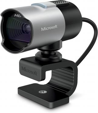 マイクロソフト LifeCam Studio Q2F-00021 Webカメラ フルHD